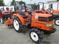 Продам трактор Kubota GT3