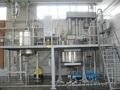 Стационарный диссольвер или реактор от производителя