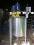 Стационарный диссольвер или реактор от производителя - Изображение #2, Объявление #1523577