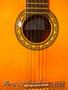 Концертная гитара мастера Николая Игнатенко - Изображение #4, Объявление #1535536