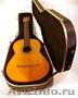 Концертная гитара мастера Николая Игнатенко - Изображение #8, Объявление #1535536