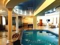 Континент гостинично-ресторанный комплекс