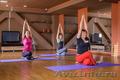 Йога и Фитнес туры в Сочи