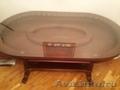 Продам массивный журнальный стол - Изображение #2, Объявление #1540594