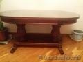 Продам массивный журнальный стол - Изображение #3, Объявление #1540594