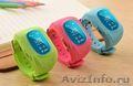 Детские часы с GPS-трекером Smart Baby Watch Q50 - Изображение #2, Объявление #1544392