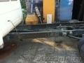 Удлинение Газелей,  ремонт рам грузовых авто (Газель,  Соболь,  Mersedes и Других)