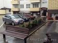 Однокомнатная квартира в новом доме Краснодара