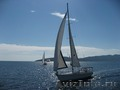 Морская прогулка и Морская рыбалка на парусной яхте