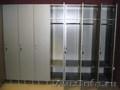 Шкафы для раздевалок фитнес-залов, спортзалов - Изображение #2, Объявление #1557654