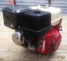 Двигатель HONDA GX 390 б/у
