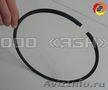 Поршневые кольца для  бетоноподающих цилиндров