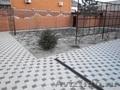 Укладка тротуарной плитки,  клинкера