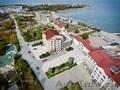 Продам  видовые апартаменты в готовом доме на пляже Омега, Севастополь