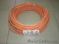 КСБнг(А)-FRLS 2х2х0, 64 кабель огнестойкий интерфейсный