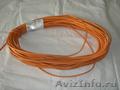 КШСЭнг(А)-FRLS 1x2x0.52 кабель для пожарной сигнализации 30 м