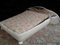 Продам двухспальную кровать, Объявление #1605694