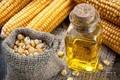 Продаю кукурузное масло оптом, Объявление #1607055