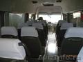микроавтобус Mercedes-Benz Спринтер 413 - турист - Изображение #5, Объявление #1604961
