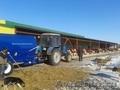 Строительство ферм животноводческих