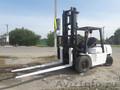 погрузчик г/п 5 тонн дизельный ТСМ