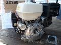 ДВС Honda GX 390 оригинал