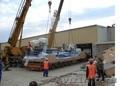 Такелажные и Стропальные работы Такелаж- Разгрузка оборудования Перевозки Негаба