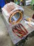 Перемотка электродвигателей краснодар, ремонт электродвигателей