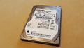 Жесткий диск Toshiba для ноутбука,  Mac Mini,  500 GB