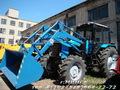 Продаем трактора МТЗ-1221.2, МТЗ-1221.2 в комплекте с погрузч - Изображение #2, Объявление #102472