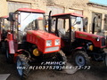 Малогабаритный трактор Беларус 320. Беларус 320МК / МУП-320 /320П, Объявление #1528239