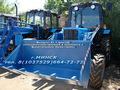 МТЗ-82.1 (Беларус 82.1) трактор сельскохозяйственный - Изображение #2, Объявление #153775