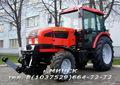 Беларус 921 (МТЗ-921) садоводческий колесный трактор, Объявление #153789