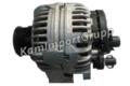 Генератор Евро3 (6 ручьев) Bosch 28V, 80A 0124555052