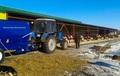 Строительство животноводческих ферм