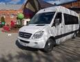 Автобус в аренду- Свадебные перевозки гостей,  авто на свадьбу.