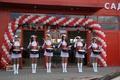 Шоу барабанщиц на мероприятие, барабанщицы на встречу гостей - Изображение #4, Объявление #1666439